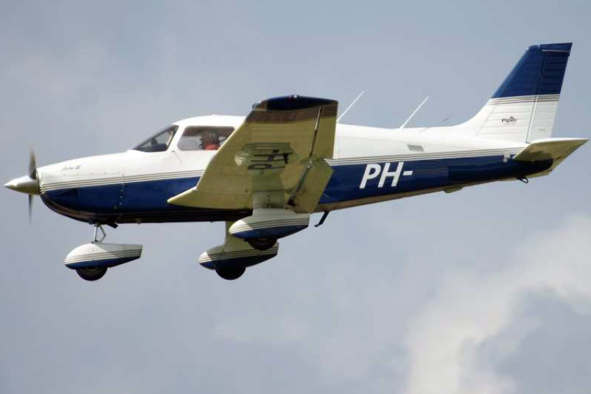 Piper Pa28 181 Archer Iii 171 Ocean Aviation